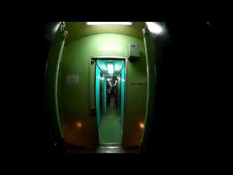 ชีวิตบนรถไฟฟรี กรุงเทพ - เชียงใหม่ ขบวน 109 ยามค่ำคืน