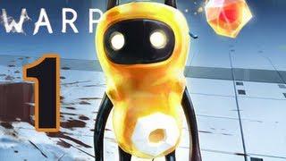 Guude Games - Warp - E01