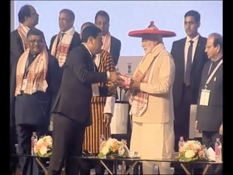PM Modi to inaugurate Global Investors' Summit, Advantage Assam in Guwahati