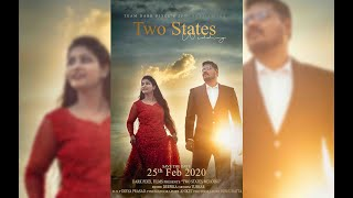 Two States Wedding || Deepika & Tushar || Dark Pixel Photography