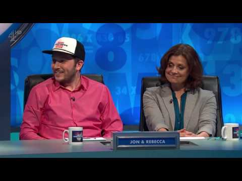 8 Out of 10 Cats Does Countdown S08E09 (24 March 2016)
