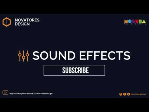 Sound Effects | Technology