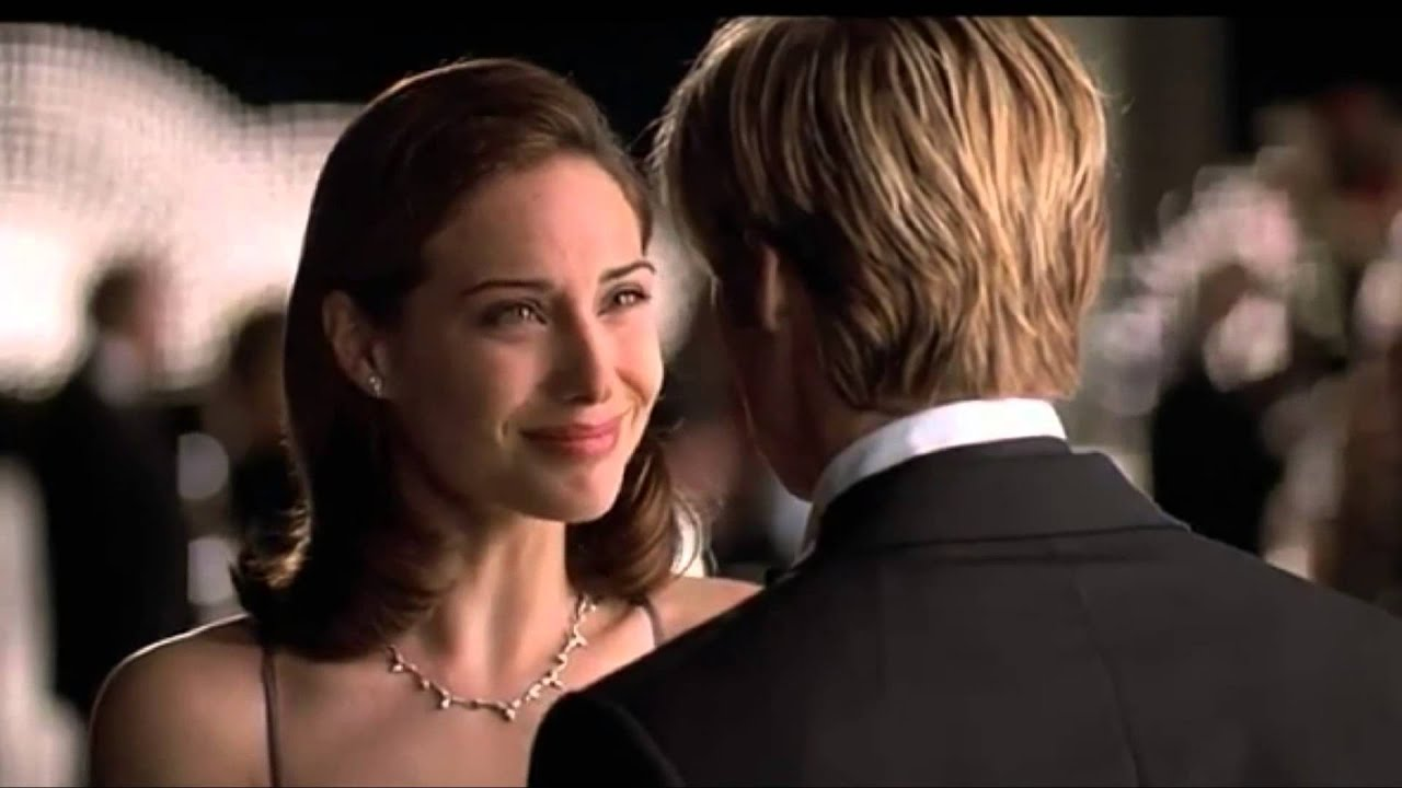claire forlani talks about meet joe black