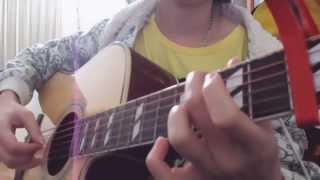 Mồng 8 tháng 3 - Fingerstyle Guitar ( Hạc :P)