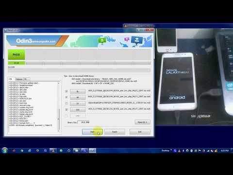 cara-flashing-samsung-galaxy-mega-2-sm-g750h-&-download-firmware-repair-samsung