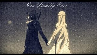 Kirito&Asuna /AMV/ Until the day I die