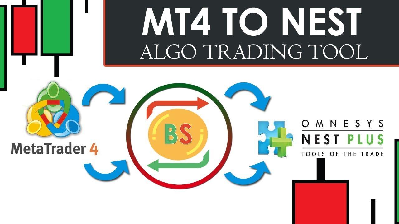 Mt4 To Nest Trading Tutorial Semo Auto Trading Fully Auto