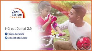 i-Great Damai 2.0 Mp3
