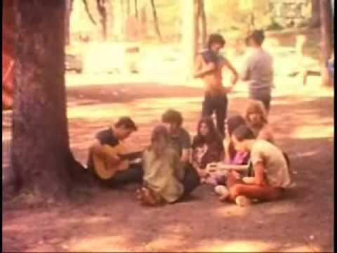 Piedmont Park Music Festival   1970