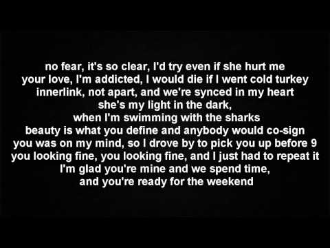 J.Reyez - Our Promise (Lyrics)
