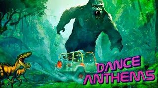 DANCE ANTHEMS 2016 WEEK 44 (05/11/2016)