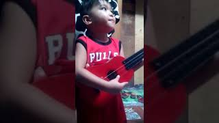I want to be a great musician.