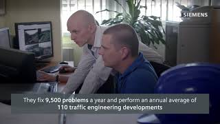 Supporting Hungary – Siemens Mobility Intelligent Traffic Systems
