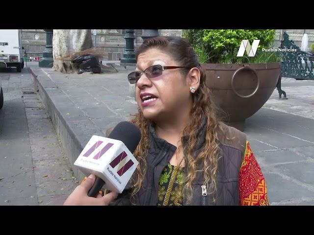 #SET #PueblaNoticias Reto de la maternidad en redes sociales