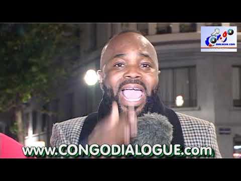 BOKETSHU WA YAMBO ET COMMANDANT ESSO TRÈS EN COLÈRE CONTRE LA DÉCLARATION DE CORNEIL NANGAA