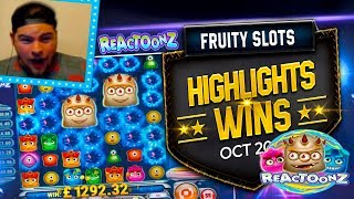 STREAM HIGHLIGHTS WITH MASSIVE WINS!! Feat Scotty