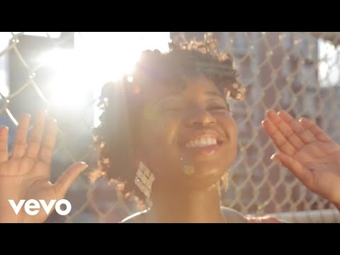 Positive - Let Me Be the One ft. Nikki Rymple