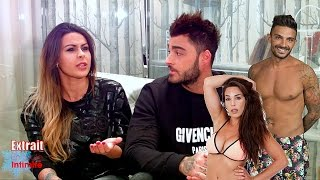 """Shanna et Thibault: """"W9 a refusé que Kim et Julien apparaissent sur notre youtube"""""""