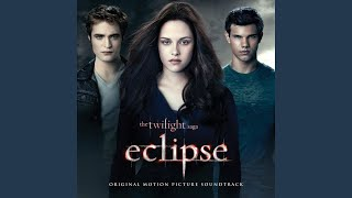 What Part of Forever (From the Twilight Saga: Eclipse Soundtrack)