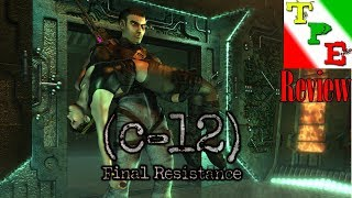 C12: Final Resistance (PS1) - Review