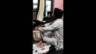 Ustad Kailash ji & Deepak Singh | Tabla