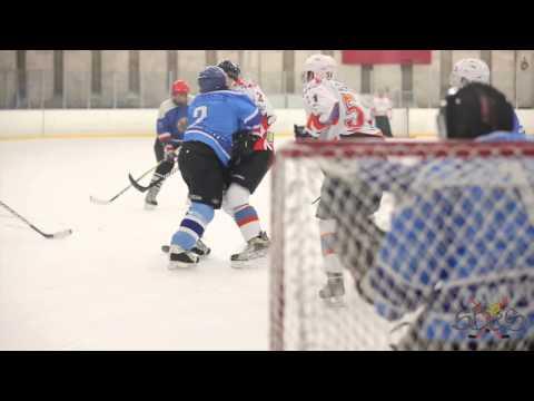 Динамо Минск — Трактор. Хоккей — онлайн.