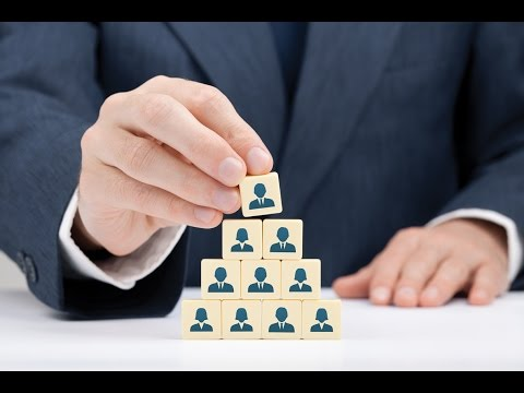 LLC Hierarchy -- 60 Second Business Tip