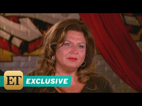 Thumbnail: EXCLUSIVE: Abby Lee Miller Fights Back Tears While Talking About Quitting 'Dance Moms'