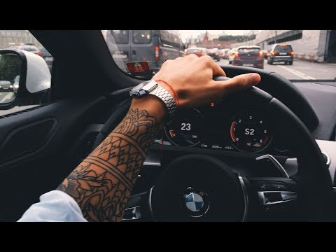 BMW ♬  Music is Love  ♬