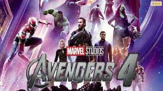 15 Estrenos Grandiosos que Marvel nos Tiene Preparados en los Próximos 4 Años