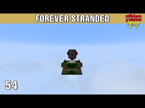 Forever Stranded 54 - Thermal Expansion P2