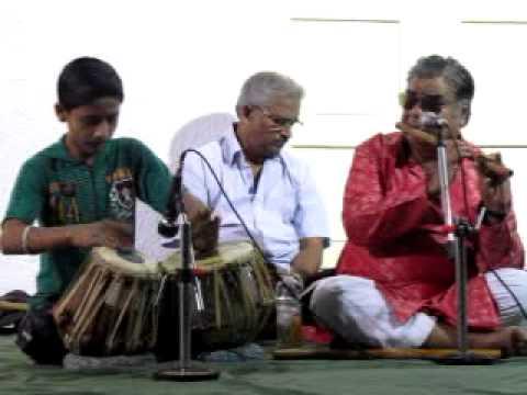 majhe maher pandari song on flute