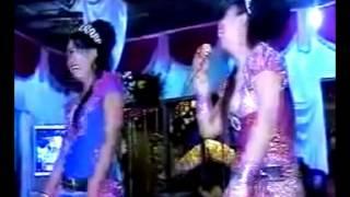 Dangdut OM Sanjaya - Goyang Terheboh Dan Hot Terbaru 2014