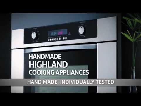 Winning Appliances - Highlander Cooking, Sub Zero Cooling, Qasair Rangehoods
