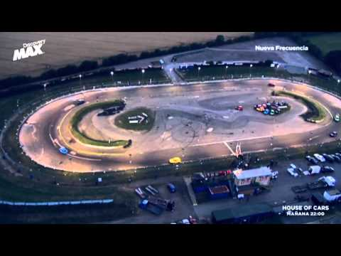 GT Academy 2014 - Discovery Max (1/2)