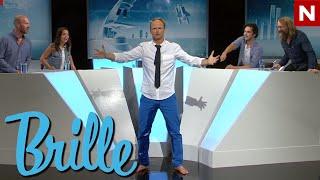 Repeat youtube video Brille - Harald tisser på seg