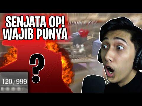 SENJATA YANG PELURUNYA GA ABIS ABIS?! KAYAK NGECHEAT! OP BANGET - Point Blank Indonesia