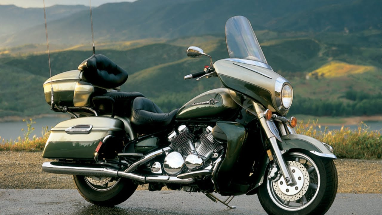 maxresdefault clymer manuals yamaha royal star manual shop service repair manual  at soozxer.org