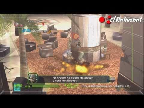 Vídeo análisis / review Time Crisis: Razing Storm - PS3