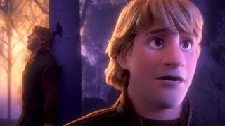 Frozen 2 - Lost In The Woods - Jonathan Groff (4K HD)
