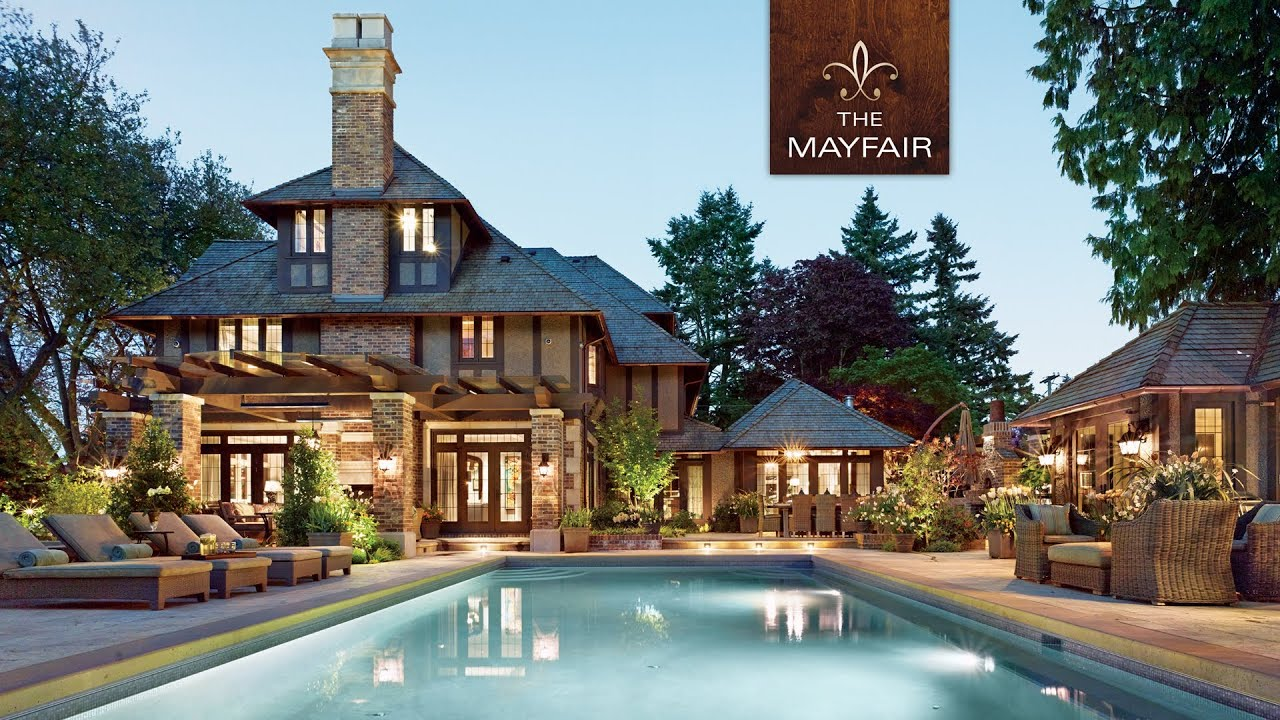 The mayfair sold by the faith wilson group youtube for Home wallpaper canada