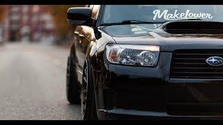 Реальный расход топлива Subaru Forester 2.5 Turbo