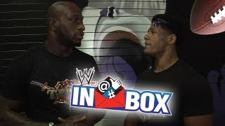 WWE Inbox - Superstar big game predictions - Episode 53