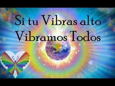 Cómo Elevar la Frecuencia Vibratoria