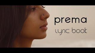 PREMA   Lyric Book