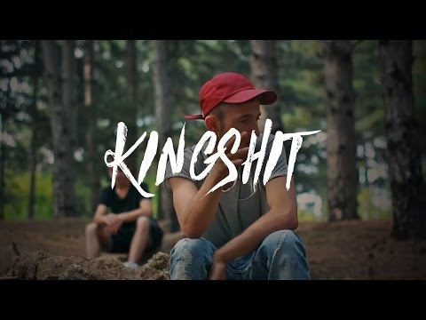 S4MM - KINGSHIT ( Official Video )