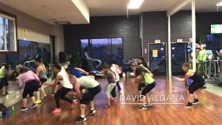 Ministry of Road ( M.O.R ) - David Aldana Zumba