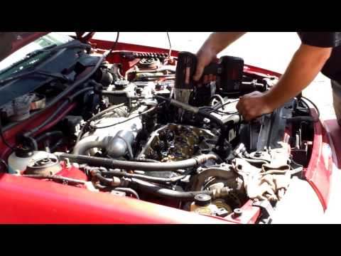 1.9L dropped valve seat, valve seat failure, can we save it? Let's see