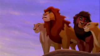 Download lagu The lion king Well done my son MP3