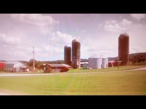 "Sparkman Farms - A Day in the Life of a Farmer ""Corn Season"""